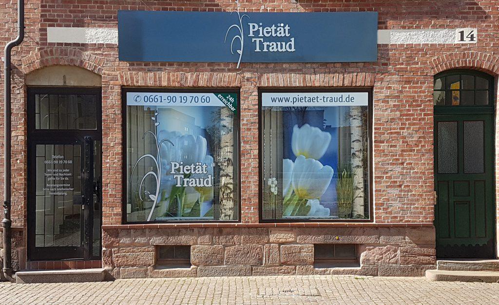 Pietaet Traud - Fulda